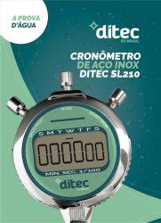 Cronômetro DITEC SL210