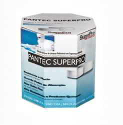 PANO PANTEC BRANCO 190MX0,30M PIC 38CM - 500PANOS